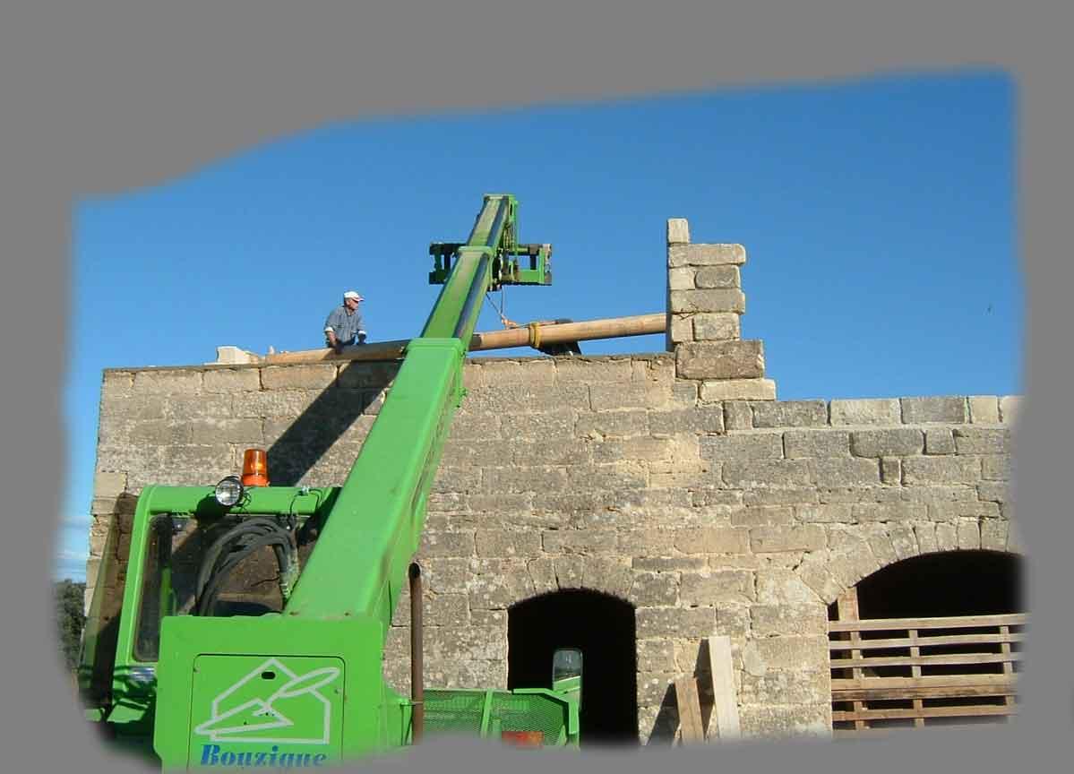 9 et r novation entreprise bouzigue for Construction maison uzes
